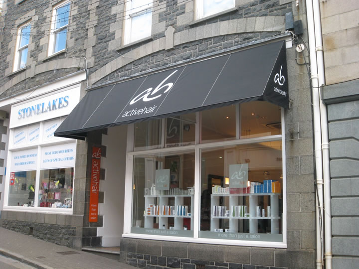 Shop Fascias Amp Awnings Smiths Signs